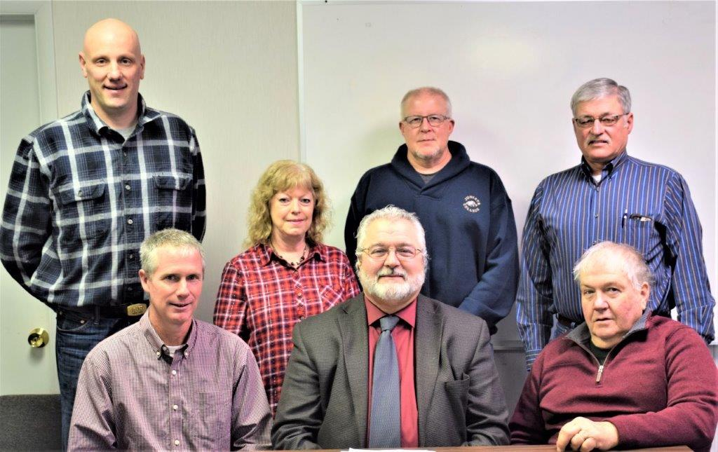Huntingdon Conservation Board of Directors